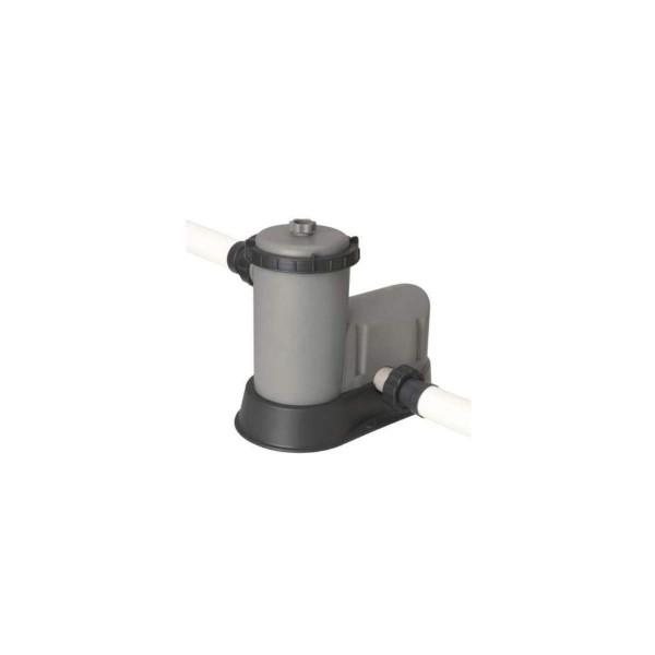 BESTWAY 56725 Kit Piscine Ronde  Power Steel Vista 488 cm x 122 cm_03