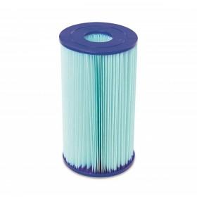 BESTWAY 58505 Cartouche Traitement anti-Microbiens (58505) Type (IV) D 10