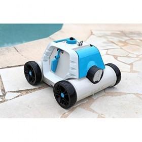 BESTWAY 58519 Robot nettoyeur autonome THETYS pour piscine_01