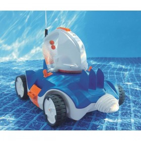BESTWAY 58482 Robot nettoyeur autonome AQUATRONIX pour piscine_01