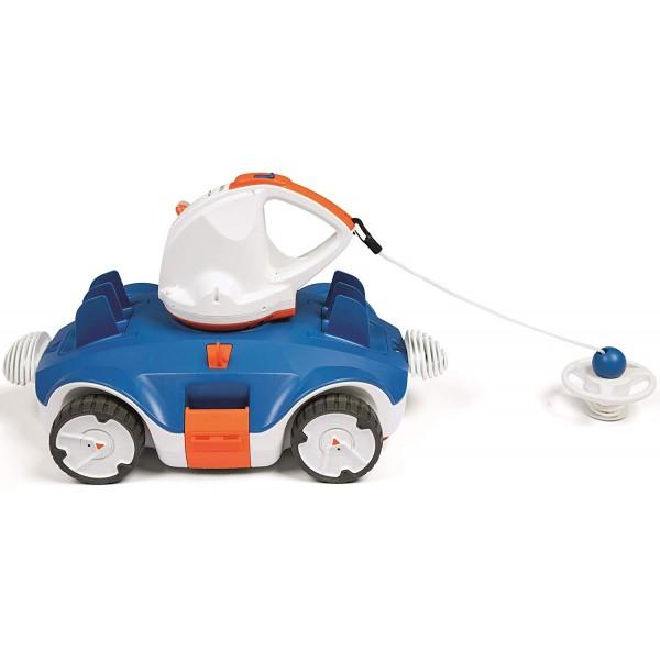 BESTWAY 58482 Robot nettoyeur autonome AQUATRONIX pour piscine_02