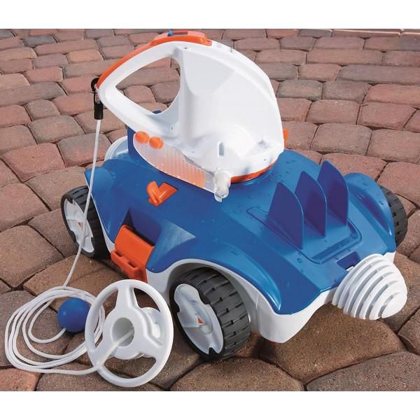 BESTWAY 58482 Robot nettoyeur autonome AQUATRONIX pour piscine_06