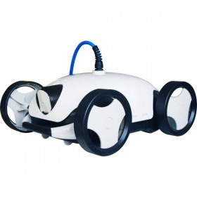 BESTWAY 58480 Robot nettoyeur éléctrique FALCON avec télécommande pour piscine_01