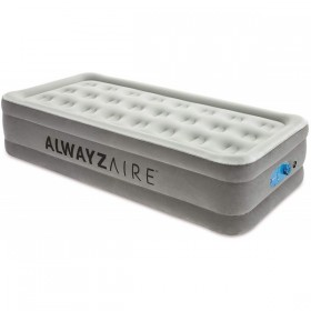 BESTWAY 67622 Matelas gonflable Alwayzaire 46 cm 1 place avec pompe éléctrique intégrée_01
