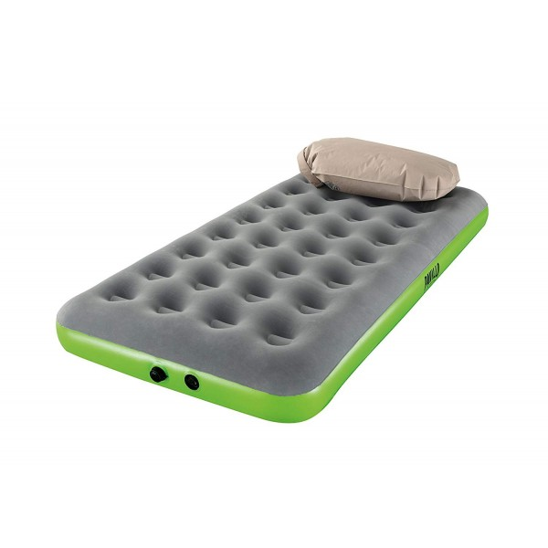 Bestway 67619 Matelas Gonflable Roll Relax 1 Place