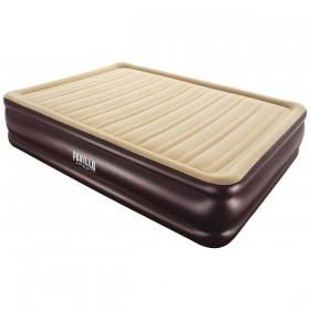 BESTWAY 67597 Matelas gonflable Conerstone 2 places_01