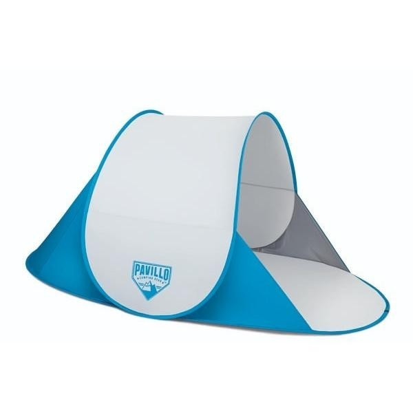 BESTWAY 68045 Tente de plage Secura Pop Up Anti UV 2 Places_01