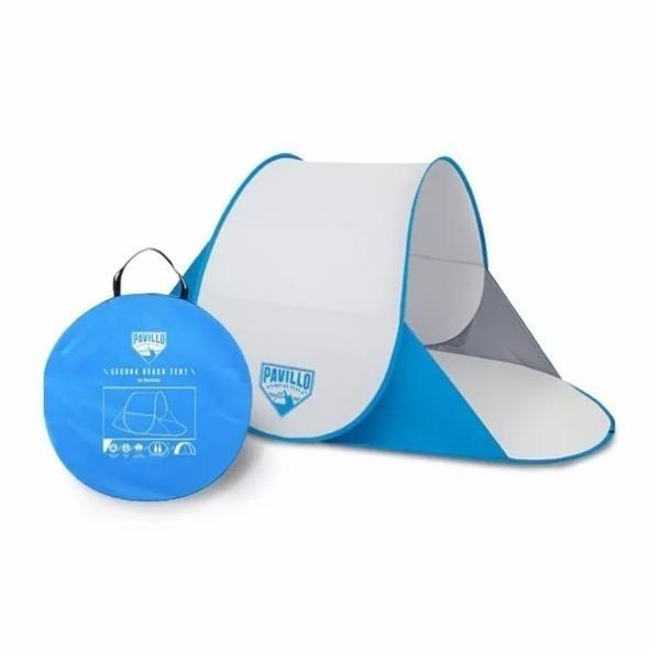 BESTWAY 68045 Tente de plage Secura Pop Up Anti UV 2 Places_03