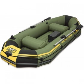 BESTWAY 65096 Set Canot Marine Pro_01