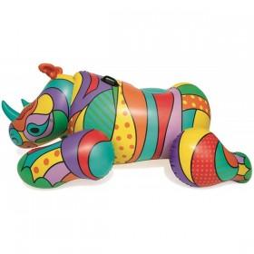 BESTWAY 41116 Bouée Pop Rhino XXL_01