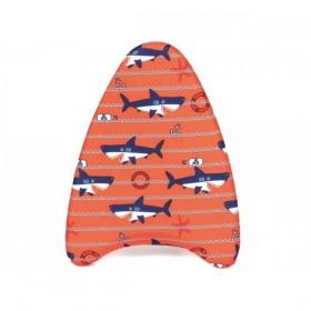 BESTWAY 32155-REQUIN Planche de natation Décors Requin_01