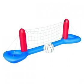 BESTWAY 52133 Set de volley-ball 244 cm x 64 cm x 76 cm_01