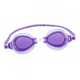 BESTWAY 21002-VIOLET Lunettes de natation Violet High Style 3/6 ans_01
