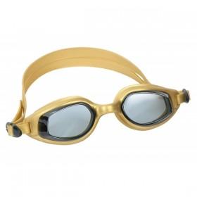BESTWAY 21033-OR Lunettes de natation Accellera Adulte Or_01