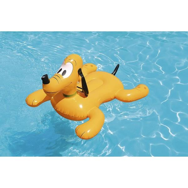 BESTWAY 91074 Disney Mickey Boué Pluto_05