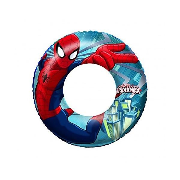 BESTWAY 98003 Spider man Bouée_01
