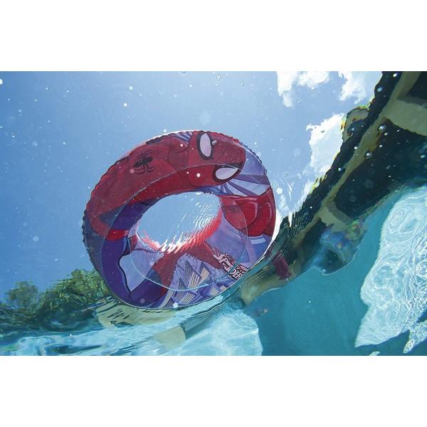 BESTWAY 98003 Spider man Bouée_06