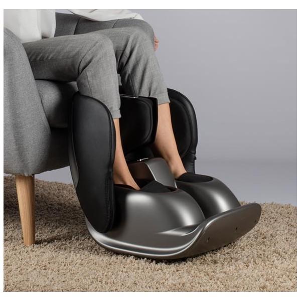 PEDIMASS appareil de massage pieds et mollets