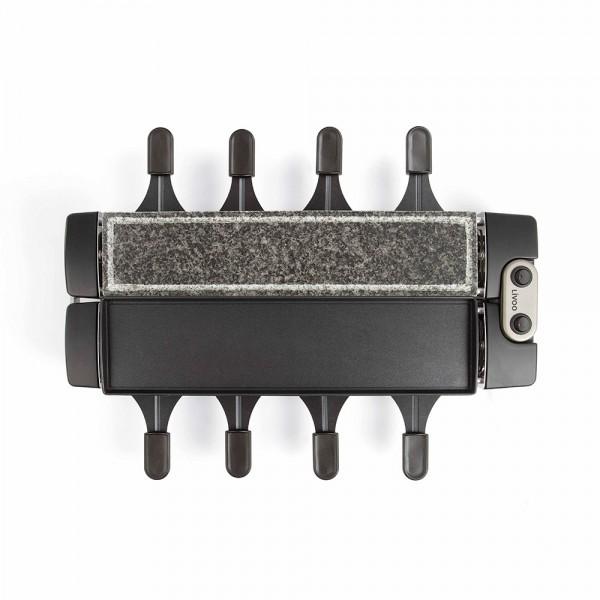 LIVOO DOC 220 Appareil à raclette et gril modulable - 02