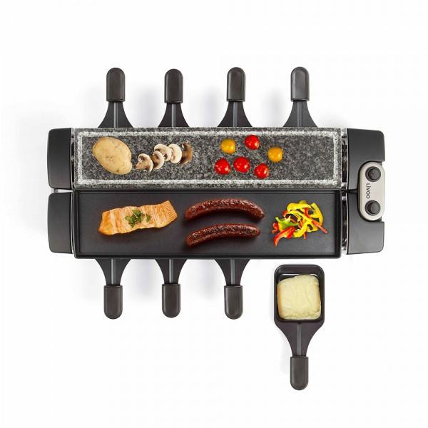 LIVOO DOC 220 Appareil à raclette et gril modulable