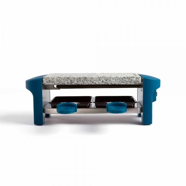 LIVOO- Appareil à raclette 2 personnes - DOC156B - 02