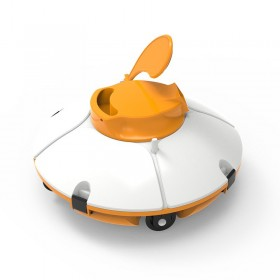 Robot de piscine autonome FRISBEE BESTWAY 12702 - 01