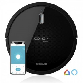 Conga 1090 Connected - CECOTEC - 5410