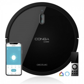Conga 1099 Connected - CECOTEC - 5411