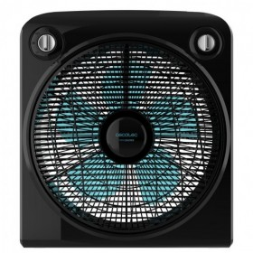 Forcesilence 6000 Power Box Black - CECOTEC - 5236