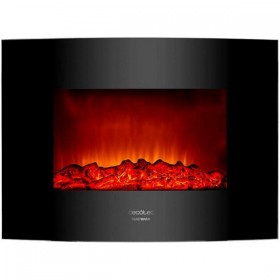 Ready Warm 2200 Curved Flames - CECOTEC - 5365