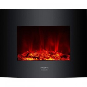 Ready Warm 2600 Curved Flames - CECOTEC - 5366