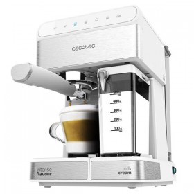 Power Instant-ccino 20 Touch Serie Bianca - CECOTEC - 1557