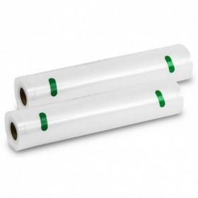 Rouleaux 28 x 600 pour machines à emballer sous vide - CECOTEC - 4072