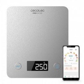 CookControl 1000 Connected - CECOTEC - 4116