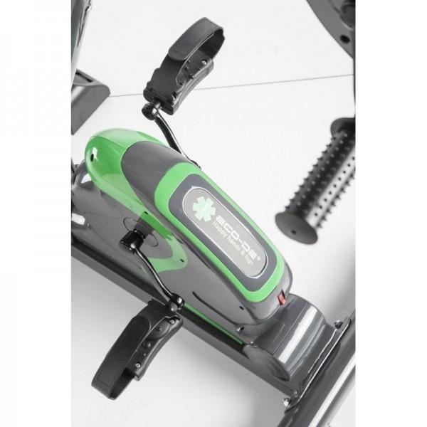 Vélo électrique dual training pour les jambes et les bras - ECO-DE - ECO-802 - 05