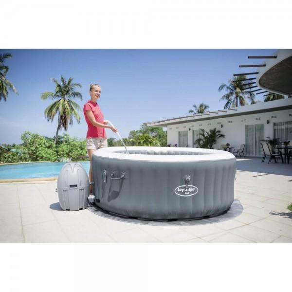 Spa gonflable Bali 2 à 4 places Airjet - BESTWAY 54183 - 1