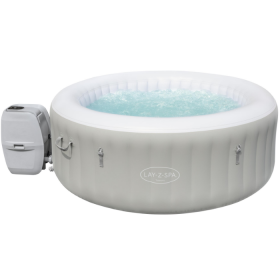 Spa gonflable rond Tahiti Airjet Lay-Z-Spa BESTWAY 60007 - 01