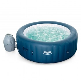 Spa gonflable rond Milan Airjet Plus Lay-Z-Spa BESTWAY 60029 -01