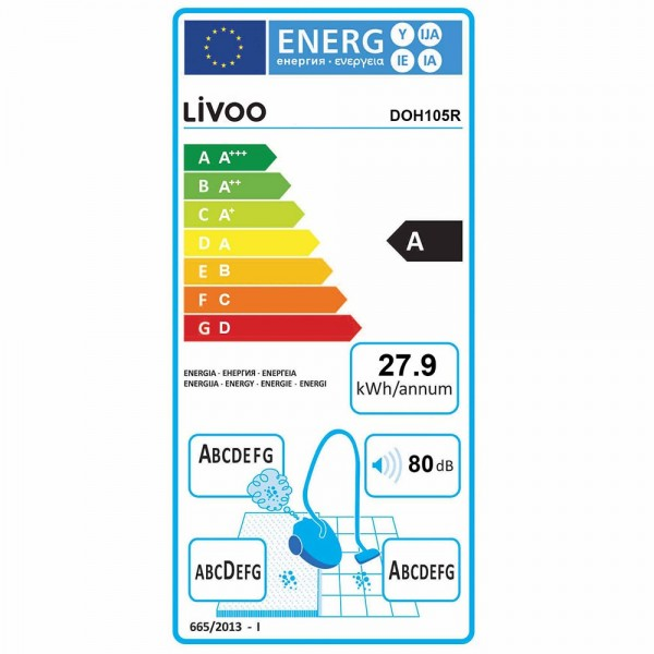 LIVOO DOH105VI