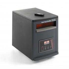 ECO-DE ECO-CHI-530 Chauffage électrique et Purificateur d'air Heat Tech