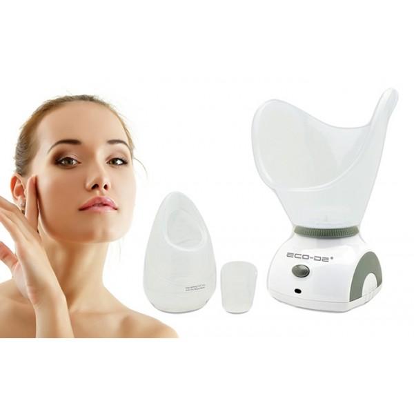 ECO-DE ECO-4005 Sauna facial avec inhalateur