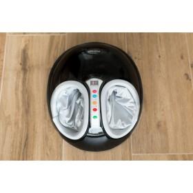 ECO-DE ECO-4012 Appareil de massage pour les pieds pressothérapie shiatsu