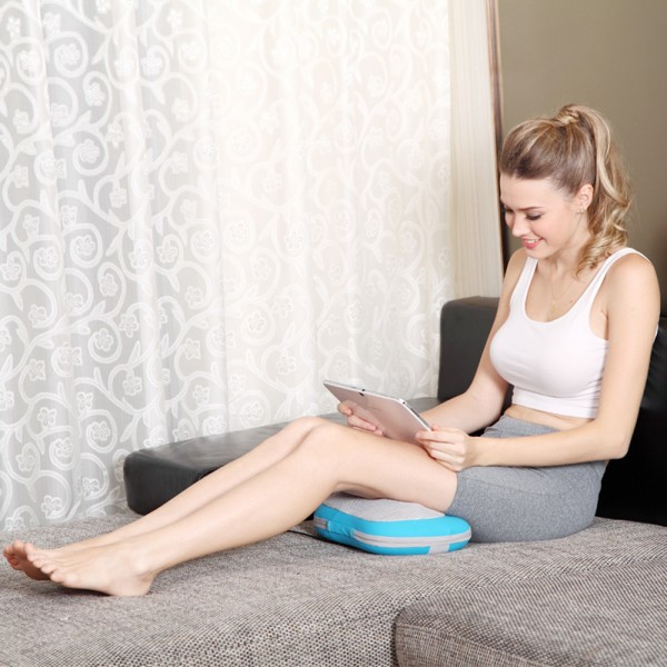 ECO-DE ECO-4002 Coussin de massage shiatsu et infrarouge