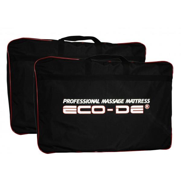 ECO-DE ECO-980 Matelas de massage professionnelle Shiatsu