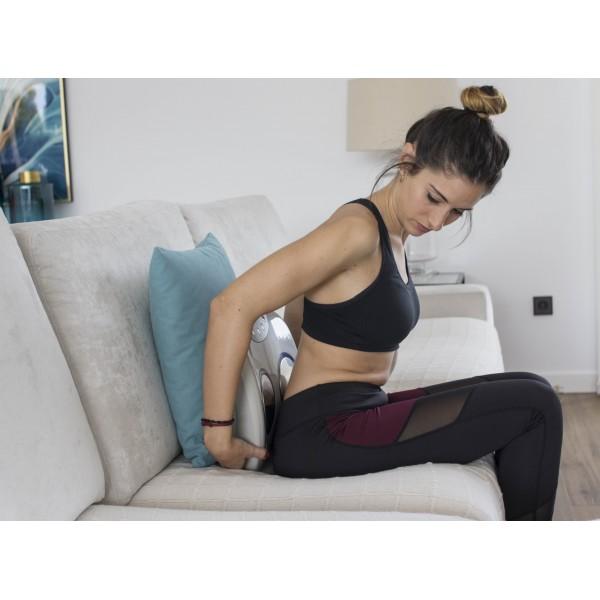 ECO-DE ECO-4050 coussin de massage portable Vidafir Pro