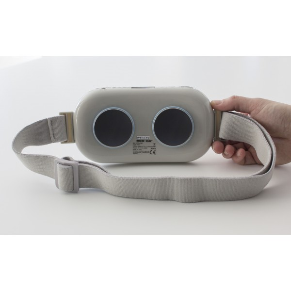 ECO-DE ECO-4160 Ceinture de massage